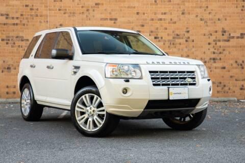 2010 Land Rover LR2 for sale at Vantage Auto Group - Vantage Auto Wholesale in Moonachie NJ