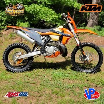 2021 KTM 300 XCW