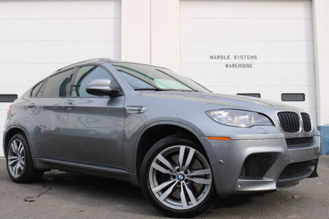 2011 BMW X6 M for sale at Chantilly Auto Sales in Chantilly VA