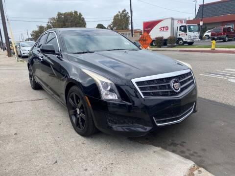 2013 Cadillac ATS for sale at Auto Max of Ventura in Ventura CA