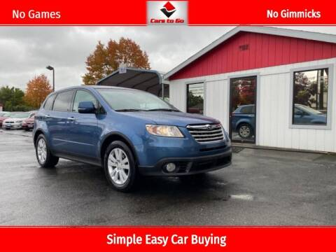 2008 Subaru Tribeca for sale at Cars To Go in Portland OR