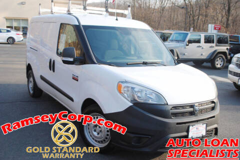 2015 RAM ProMaster City Wagon for sale at Ramsey Corp. in West Milford NJ