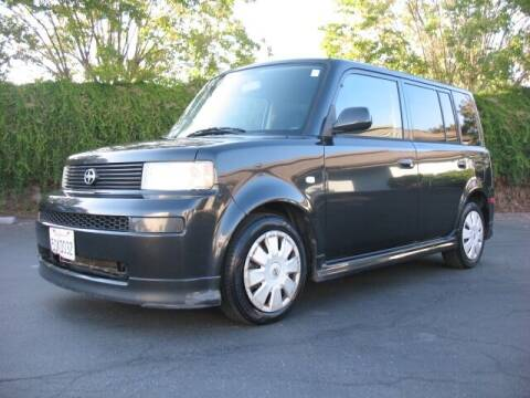2006 Scion xB for sale at Mrs. B's Auto Wholesale / Cash For Cars in Livermore CA