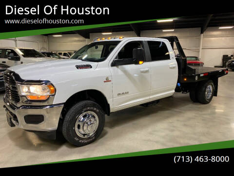 2020 RAM Ram Chassis 3500 for sale at Diesel Of Houston in Houston TX