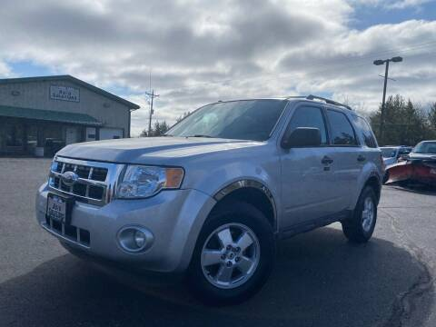 2009 Ford Escape for sale at Lakes Area Auto Solutions in Baxter MN