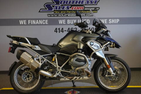 2015 BMW R 1200 GS for sale at Southeast Sales Powersports in Milwaukee WI