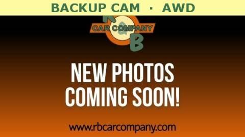 2014 GMC Terrain for sale at R & B CAR CO - R&B CAR COMPANY in Columbia City IN