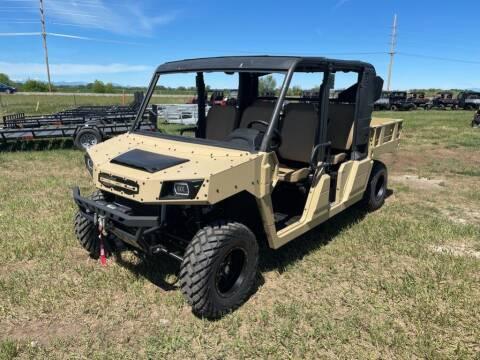 2021 Massimo WARRIOR 1000 MXU-6 NO A/C for sale at Snyder Motors Inc in Bozeman MT