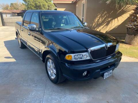 2002 Lincoln Blackwood for sale at Gabes Auto Sales in Odessa TX