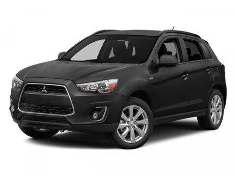 2014 Mitsubishi Outlander Sport for sale in Lewistown, PA