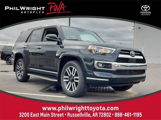 2022 Toyota 4Runner for sale in Russellville, AR
