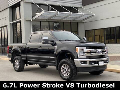 2019 Ford F-250 Super Duty for sale at Coast to Coast Imports in Fishers IN