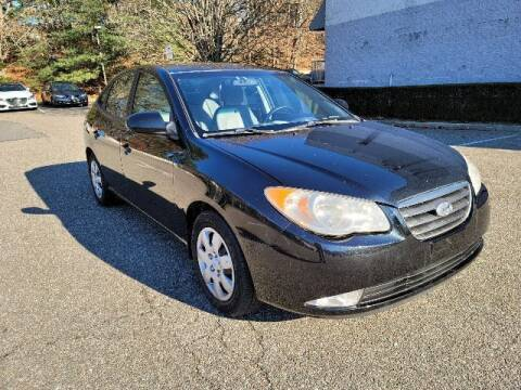 2008 Hyundai Elantra for sale at Select Auto in Smithtown NY