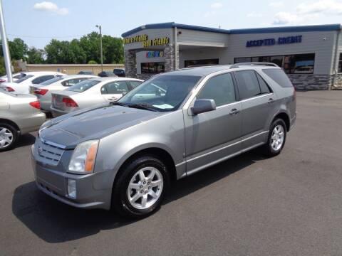 2006 Cadillac SRX for sale at KARS R US of Spartanburg LLC in Spartanburg SC