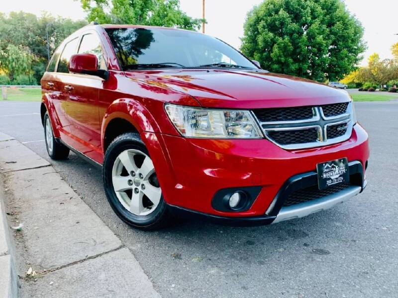 2012 Dodge Journey for sale at Boise Auto Group in Boise ID