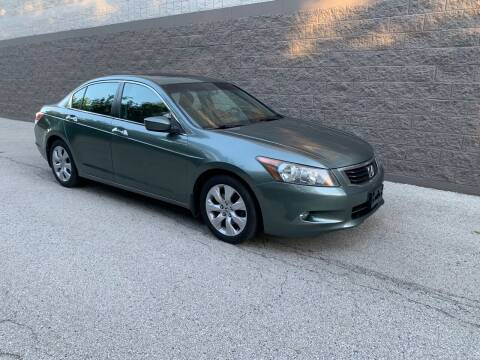 2010 Honda Accord for sale at Kars Today in Addison IL
