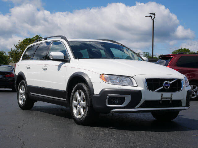 2013 Volvo XC70 for sale at GRANITE RUN PRE OWNED CAR AND TRUCK OUTLET in Media PA