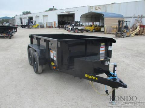 2022 Big Tex Dump 70SR-10-5WDD