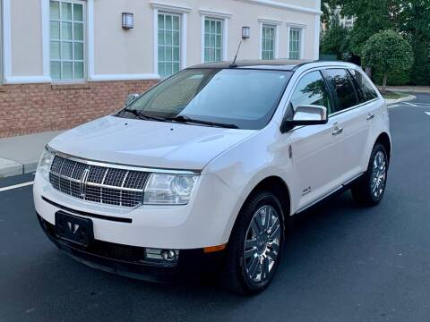 2009 Lincoln MKX for sale at Car Expo US, Inc in Philadelphia PA