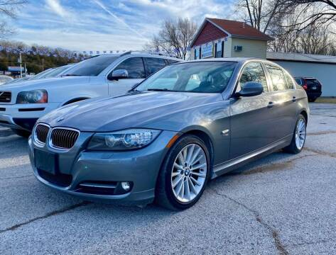 2009 BMW 3 Series for sale at Unique LA Motor Sales LLC in Byrnes Mill MO