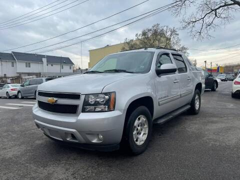 2013 Chevrolet Avalanche for sale at Kapos Auto, Inc. in Ridgewood, Queens NY