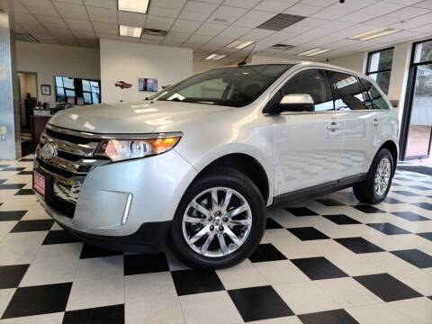 2013 Ford Edge for sale at Cool Rides of Colorado Springs in Colorado Springs CO