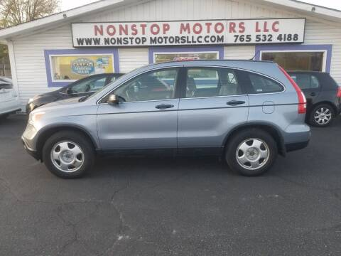 2008 Honda CR-V for sale at Nonstop Motors in Indianapolis IN
