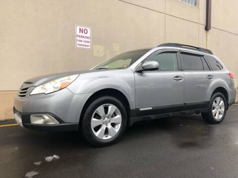 2010 Subaru Outback for sale at International Auto Sales in Hasbrouck Heights NJ