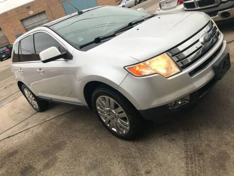 2010 Ford Edge for sale at Square Business Automotive in Milwaukee WI