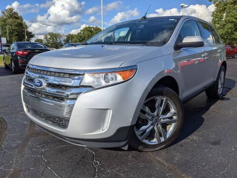 2011 Ford Edge for sale at West Point Auto Sales in Mattawan MI