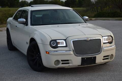 2006 Chrysler 300 for sale at Big O Auto LLC in Omaha NE