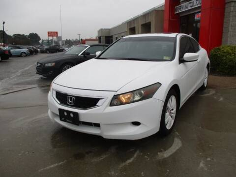 2008 Honda Accord for sale at Premium Auto Collection in Chesapeake VA