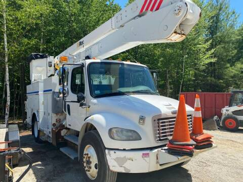 2005 Freightliner M2 106 for sale at Amherst Street Auto in Manchester NH