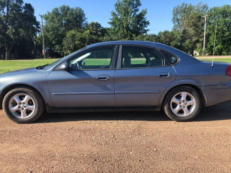 2000 Ford Taurus for sale at RMI in Chancellor SD