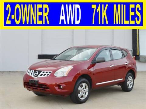 2011 Nissan Rogue for sale at Elite Motors INC in Joppa MD