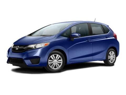 2016 Honda Fit for sale at BORGMAN OF HOLLAND LLC in Holland MI
