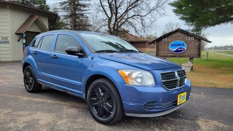 2007 Dodge Caliber for sale at Shores Auto in Lakeland Shores MN