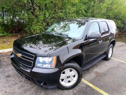 2011 Chevrolet Tahoe for sale at Future Motors in Addison IL