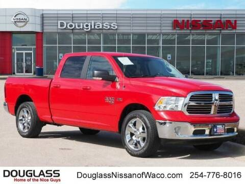 2019 RAM Ram Pickup 1500 Classic for sale at Douglass Automotive Group - Douglas Nissan in Waco TX