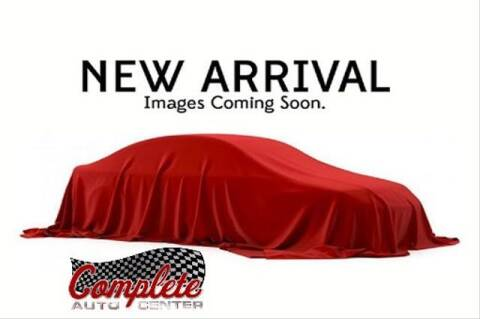 2010 Infiniti G37 Sedan for sale at Complete Auto Center , Inc in Raleigh NC