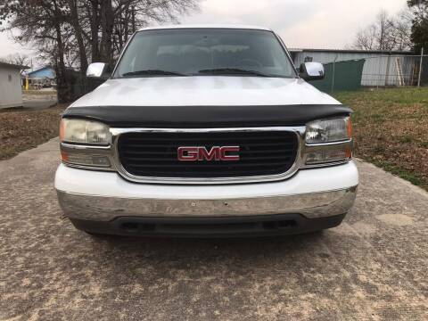 2002 GMC Sierra 1500 for sale at Affordable Dream Cars in Lake City GA