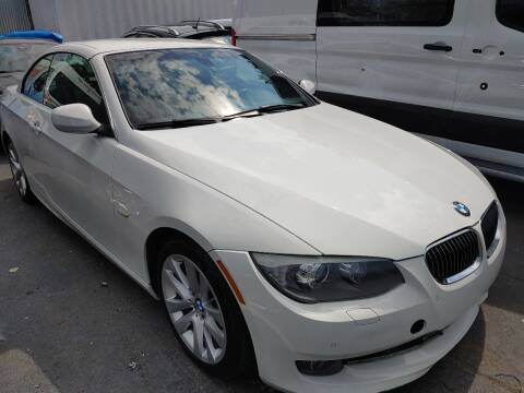 2012 BMW 3 Series for sale at Auto Direct Inc in Saddle Brook NJ