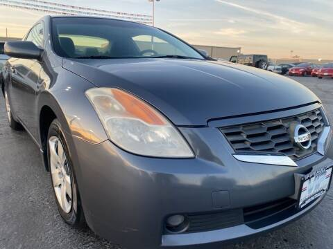2008 Nissan Altima for sale at VIP Auto Sales & Service in Franklin OH