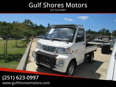 2010 Primo Electric 4*4 for sale at Gulf Shores Motors in Gulf Shores AL
