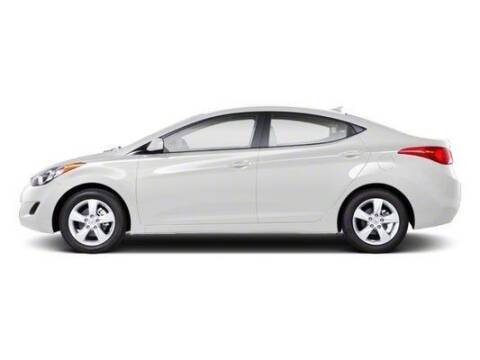 2011 Hyundai Elantra for sale at USA Auto Inc in Mesa AZ