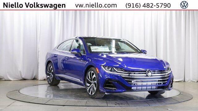 2021 Volkswagen Arteon for sale in Sacramento, CA