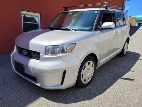 2008 Scion xB for sale at J & T Auto Sales in Warwick RI