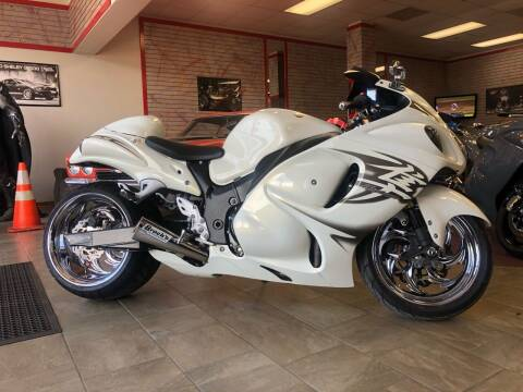2011 Suzuki Hayabusa for sale at Mega Autosports in Chesapeake VA