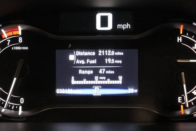 2017 Honda Pilot AWD EX-L 4dr SUV w/Navi - Springfield NJ