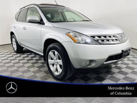2007 Nissan Murano for sale at Preowned of Columbia in Columbia MO